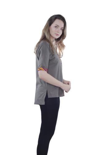 plain blouse sole oha (grey) 2